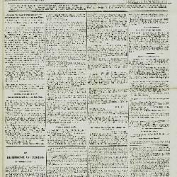 De Klok van het Land van Waes 31/07/1898