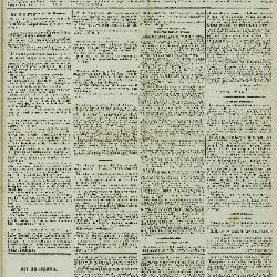 De Klok van het Land van Waes 19/07/1874