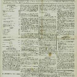 De Klok van het Land van Waes 07/02/1875