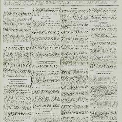 De Klok van het Land van Waes 12/03/1893