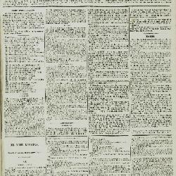 De Klok van het Land van Waes 26/12/1869