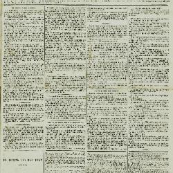 De Klok van het Land van Waes 09/08/1868