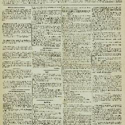 De Klok van het Land van Waes 19/06/1881