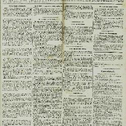 De Klok van het Land van Waes 23/08/1874