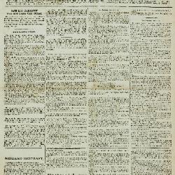 De Klok van het Land van Waes 06/04/1884