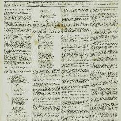 De Klok van het Land van Waes 01/09/1889