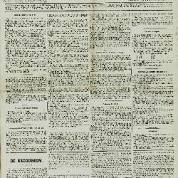 De Klok van het Land van Waes 15/07/1888