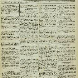 De Klok van het Land van Waes 12/06/1881