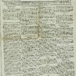 De Klok van het Land van Waes 12/06/1887