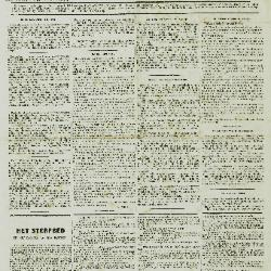 De Klok van het Land van Waes 17/01/1886