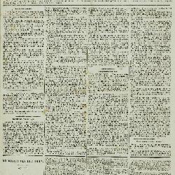 De Klok van het Land van Waes 12/07/1868