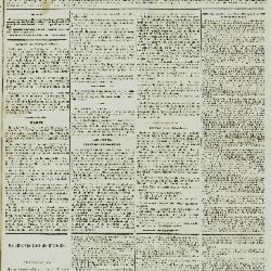 De Klok van het Land van Waes 29/11/1868