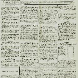 De Klok van het Land van Waes 24/05/1885