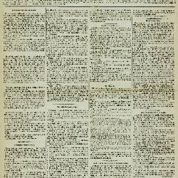 De Klok van het Land van Waes 28/08/1881