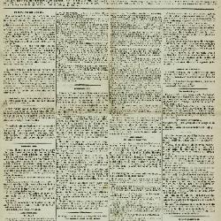 De Klok van het Land van Waes 14/08/1881