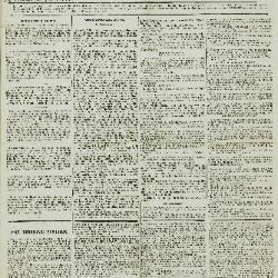 De Klok van het Land van Waes 10/05/1885