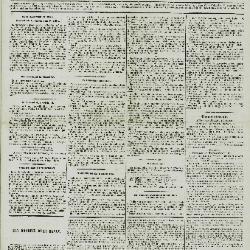 De Klok van het Land van Waes 30/10/1892