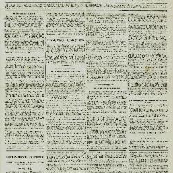 De Klok van het Land van Waes 14/10/1888