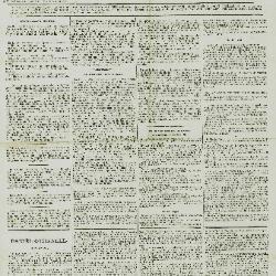 De Klok van het Land van Waes 06/12/1885