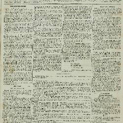 De Klok van het Land van Waes 10/06/1866