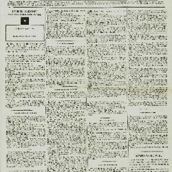 De Klok van het Land van Waes 08/08/1886