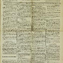 De Klok van het Land van Waes 07/06/1896