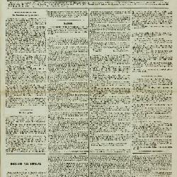 De Klok van het Land van Waes 21/11/1886