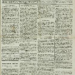 De Klok van het Land van Waes 07/10/1888