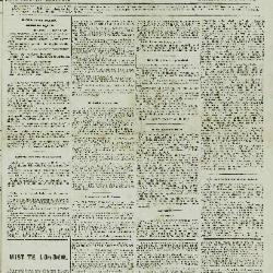 De Klok van het Land van Waes 11/12/1887