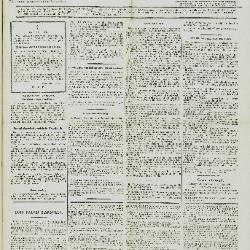 De Klok van het Land van Waes 06/11/1898