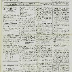 De Klok van het Land van Waes 04/12/1898