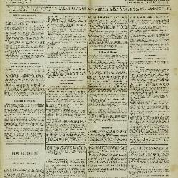 De Klok van het Land van Waes 16/08/1896
