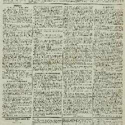 De Klok van het Land van Waes 12/02/1865