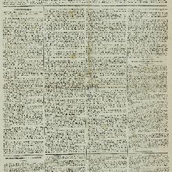De Klok van het Land van Waes 25/06/1865