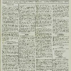 De Klok van het Land van Waes 14/02/1892