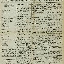 De Klok van het Land van Waes 21/01/1877
