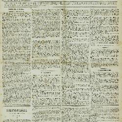 De Klok van het Land van Waes 04/01/1885