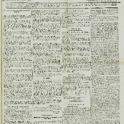 De Klok van het Land van Waes 14/08/1898