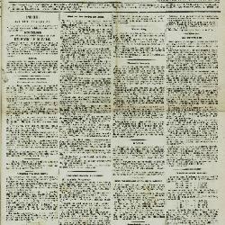 De Klok van het Land van Waes 26/01/1890