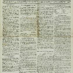 De Klok van het Land van Waes 03/07/1892