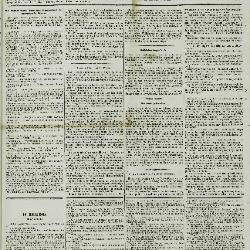 De Klok van het Land van Waes 05/11/1871