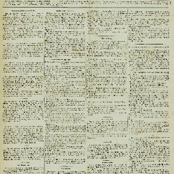 De Klok van het Land van Waes 16/01/1881
