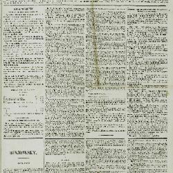 De Klok van het Land van Waes 19/02/1871
