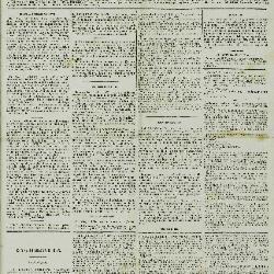 De Klok van het Land van Waes 29/11/1874