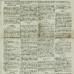 De Klok van het Land van Waes 22/05/1887