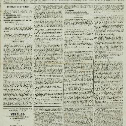 De Klok van het Land van Waes 24/05/1868