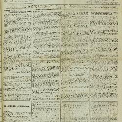 De Klok van het Land van Waes 04/07/1897