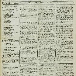 De Klok van het Land van Waes 03/11/1895