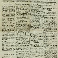 De Klok van het Land van Waes 17/04/1887