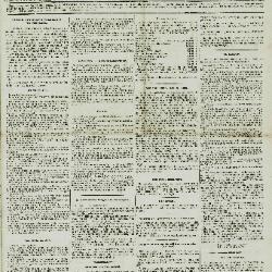 De Klok van het Land van Waes 10/08/1890
